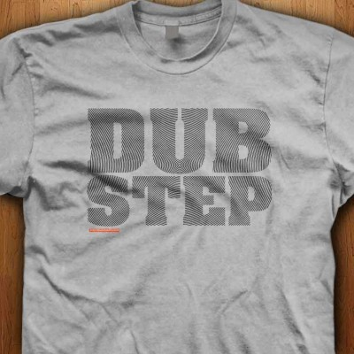 Dub-Step-Vinyl-Shirt