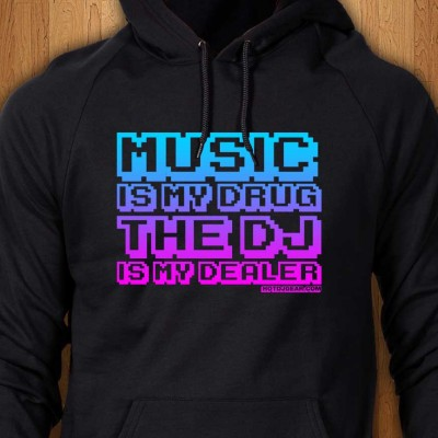 Music-Is-My-Drug-Hoodie