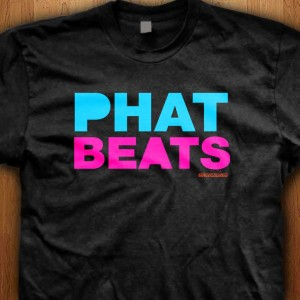 Phat-Beats-Shirt