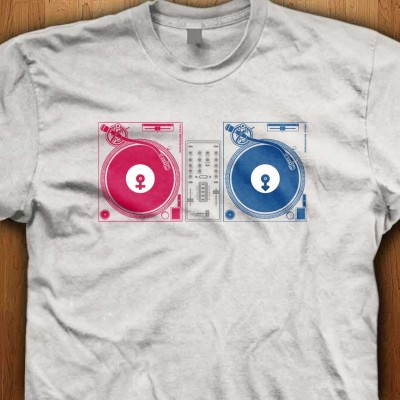 Turntable-Love-Shirt